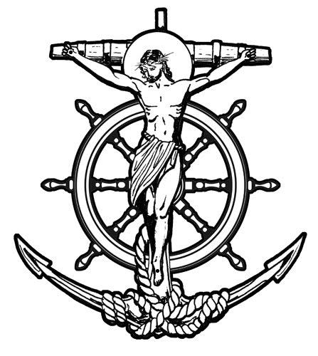 The Anchor Holds Dr Laurel Shaler