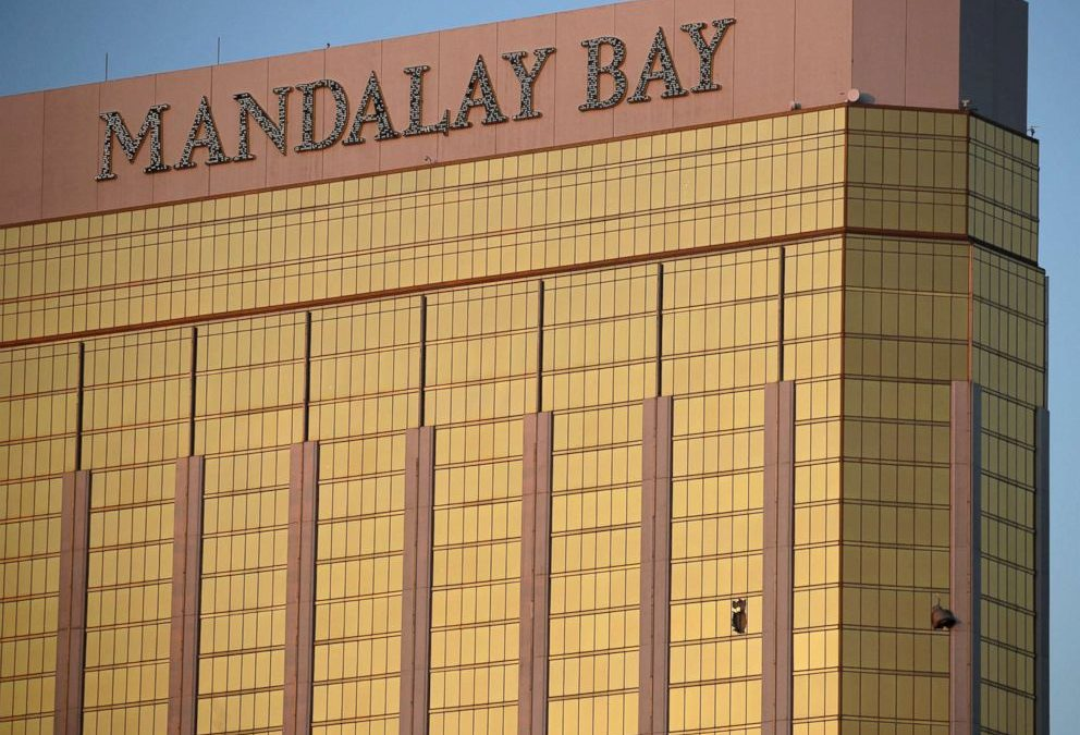 The Far Reaching Impact of the Las Vegas Shooting – and Every Other Tragedy